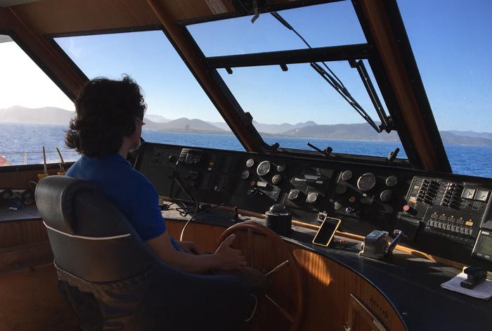 ruta barco ibiza formentera