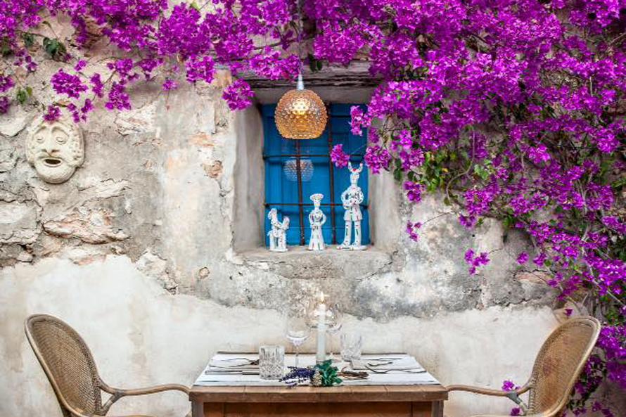 restaurante ca na joana Formentera