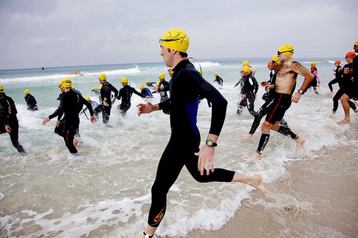 Triatlon formentera eventos deportivos octubre