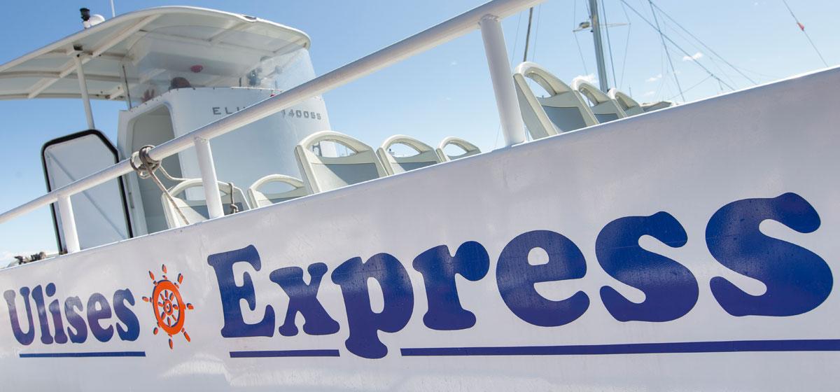 Ulises Express